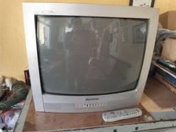 Título do anúncio: TV Gradiente TV2021 com defeito.