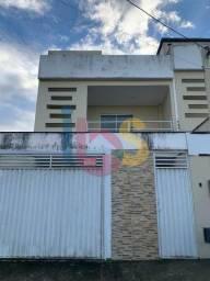 Vendo Casa Duplex 3/4, localizado no Loteamento Jardim Alamar