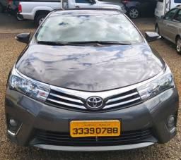 Toyota Corolla GLI 1.8 CVT