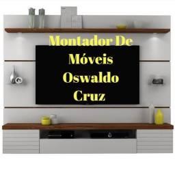 Montador De Móveis Oswaldo Cruz