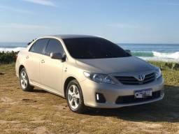 Título do anúncio: Corolla GLi 2013 Automático