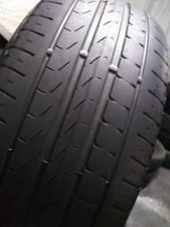 Título do anúncio: 215/50/17,, semi novos. Muito novos os pneus. Pirelli cinturado originais