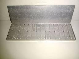 Mini dominó 84/ *