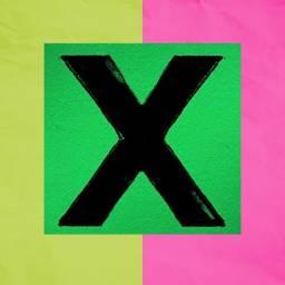 Título do anúncio: Cd Ed Sheeran - X