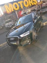 Audi Q3 AMBITION 4P