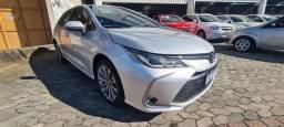 Toyota Corolla XEI 2019/2020 impecável