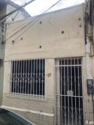 Alugo casa no Bairro Pontalzinho