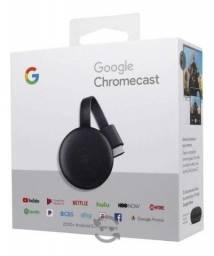 Chromecast Original Com Garantia Faço entregas