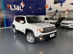 Título do anúncio: Jeep Renegade 2016 1.8 16v flex longitude 4p automático