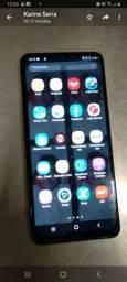 Samsung A12 novinho