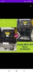 FOGÃO MULLER