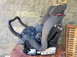 Cadeira para carro Burigotto Matrix Evolution  K até 25kg Aceito cartão