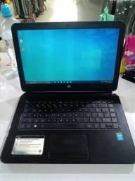 Título do anúncio: Notebook da HP