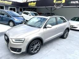 Título do anúncio: Audi Q3 2.0 Tfsi  2013