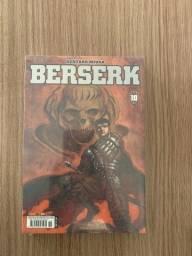 Título do anúncio: Mangá Berserk vol 10 lacrado