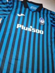 Camisa Atalanta 20/21