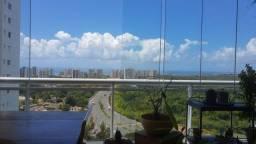 Vendo Apartamento no Condomínio Ludco em Patamares com 3 suítes