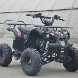 Mini Quadriciclo Infantil Automático 110cc novo