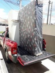 Fretes e montagem e desmontagem de móveis