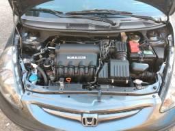 Honda fit 1.5 V- TEC