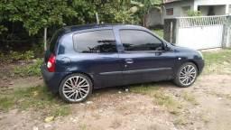 Renault Clio 1.0 8v 2003/2004