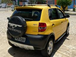 VW CROSSFOX 1.6 2006