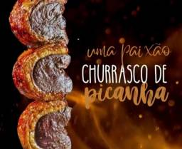 Título do anúncio: buffet`` BBQ churrasco festas e eventos