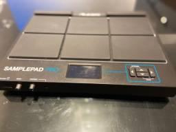 Título do anúncio: Percussao Eletronica Sample Pad Pro 8 Alesis Saida Usb