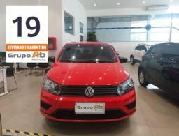 Volkswagen Gol 1.0 2019 4P
