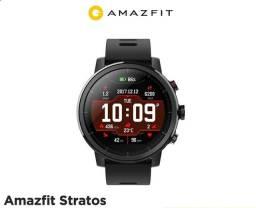 Título do anúncio: SMARTWATCH AMAZFIT STRATOS 2