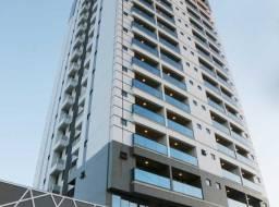 Apartamento Studio no Calhau/Varanda/Lazer completo(TR5288) MKT