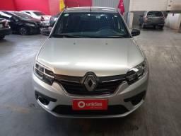 Renault Logan Life 2021 *Lindo demais*