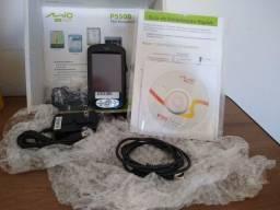 Título do anúncio: Palm top coletora pra GPS