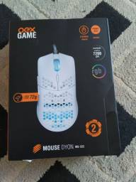 Mouse oxe gamer