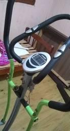 Bicicleta Ergométrica S/ Acento