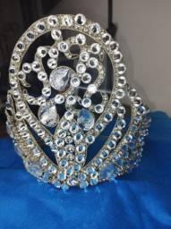 Coroa de miss rainha queen
