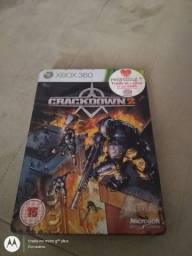 Jogo Xbox 360 ( case em metal )
