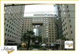 Título do anúncio: Flat para locação em Moema - Zona Sul - Ibirapuera