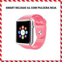 Título do anúncio: Smartwatch A1 Relógio Bluetooth Celular Android Ios iPhone