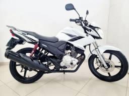 Yamaha YS 150 Fazer SED - 2015