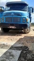 Vende-se caminhão  1519 ano 78 79