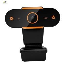 Título do anúncio: Webcam fullHD 1080p