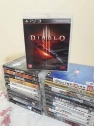 Diablo 3 ps3 original