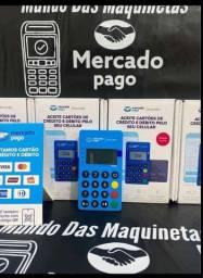 Maquineta Mercado Pago