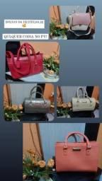 Vendo bolsas da peti Jolie