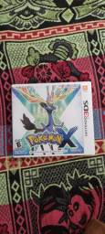 Título do anúncio: Pokémon X