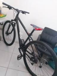 Bike kit Shimano e altus aro 17