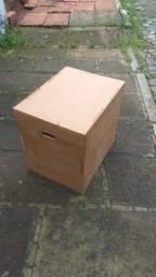 Título do anúncio: caixote para crossfit em MDF