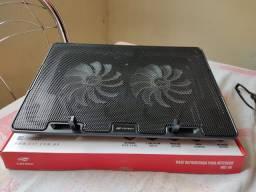 Base refrigeradora para notebook
