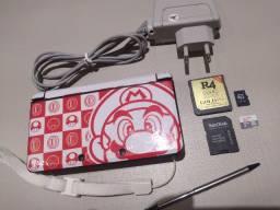Nintendo 3DS Completo com mais de 40 jogos